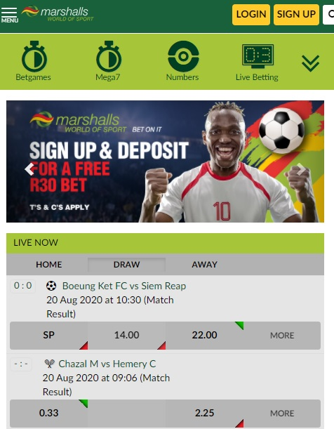 world of sport mobile betting world
