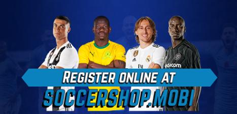 Soccer Shop Review - Soccershop mobi - Best Sports Betting