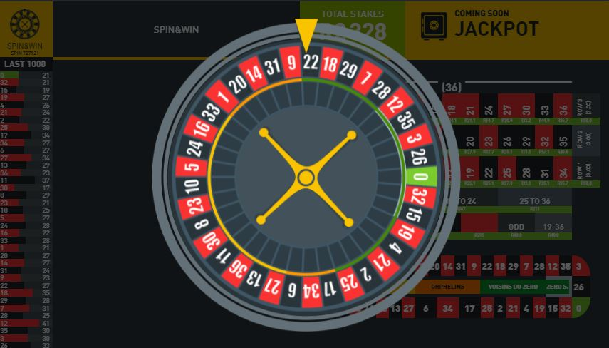 Supabets betting rules for roulette off track betting shop