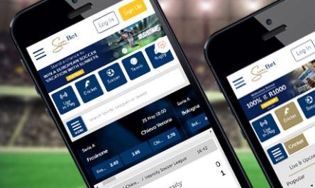 Slingbet App Download