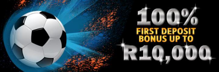 Best first deposit bonus betting cannavaro tips 1x2 betting