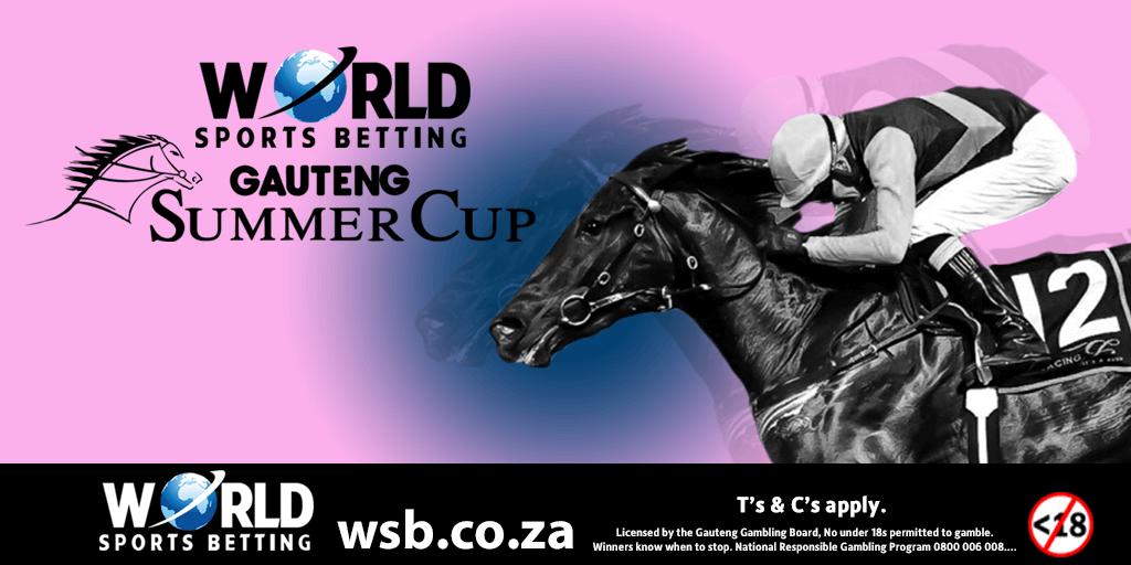 turffontein horse race betting 101