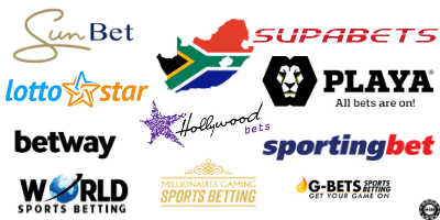 Sports betting africa long list fixtures betting at belmont